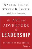 El arte y la aventura del liderazgo