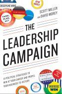 La campaña del liderazgo