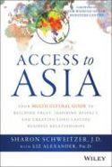 Zugang zu Asien