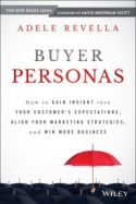 Buyer Personas (Chinese)