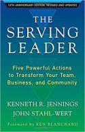 Die dienende Führungskraft
