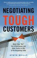Verhandeln mit schwierigen Kunden
