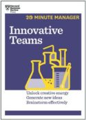 20 Minute Manager: Innovative Teams (Chinese)