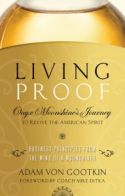 Living Proof (Chinese)