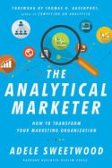 The Analytical Marketer (Chinese)