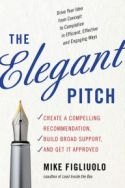 The Elegant Pitch (Chinese)