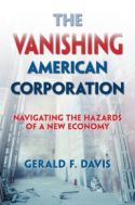 Die verschwindende amerikanische Aktiengesellschaft