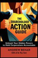 Guía de conducta para el accionista