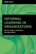 Informal Learning in Organizations