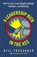 Un bon coup de pied au leadership