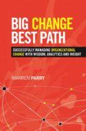 Un gran cambio, el mejor camino