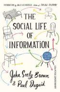 La vida social de la información