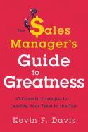 Guía del gerente de ventas para la excelencia