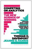 Wettbewerbsvorsprung durch Analytik