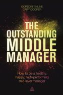 The Outstanding Middle Manager (Chinese)