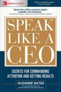 Speak Like a CEO
