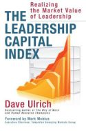 The Leadership Capital Index (Chinese)