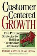 Customer-Centered Growth