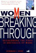 Women Breaking Through