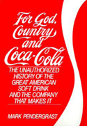 For God, Country and Coca-Cola
