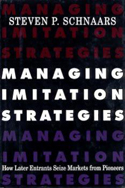 Managing Imitation Strategies