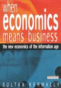 When Economics Means Business