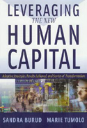 Leveraging The New Human Capital