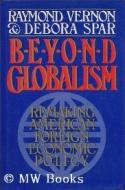 Beyond Globalism