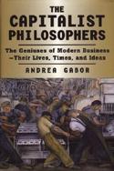 The Capitalist Philosophers