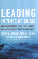 Leading in Times of Crisis