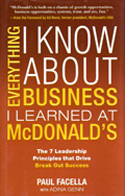 Everything I Know About Business I Learned at McDonald's