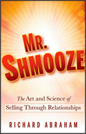 Mr. Shmooze