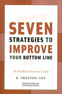 Seven Strategies to Improve Your Bottom Line