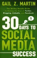 30 Days to Social Media Success