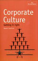 Corporate Culture