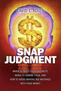 Snap Judgment