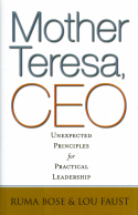 Mother Teresa, CEO