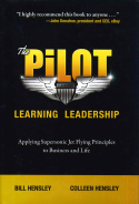 The Pilot: Learning Leadership