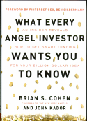 What Every Angel Investor Wants You to Know