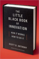 The Little Black Book of Innovation