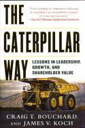 The Caterpillar Way