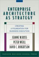 Enterprise Architecture as Strategy