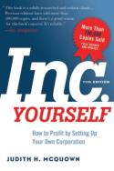 Inc. Yourself